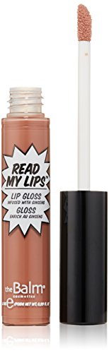 The Balm Lip Gloss