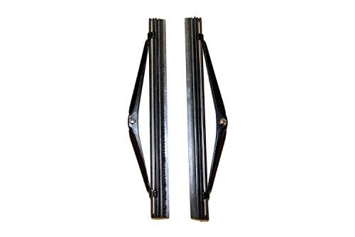 MTC VP996 / 274188 Headlight Wiper Blade Set (Volvo models)