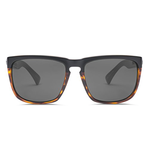Electric Visual Knoxville XL Polarized Sunglasses Darkside Tort/OHM Polar - Ohm Electric Sunglasses