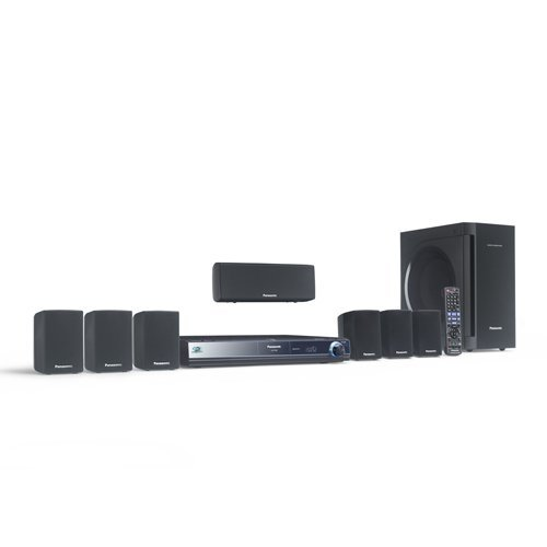 Panasonic-SC-BT203-1000W-71-Channel-Blu-ray-Disc-Home-Theater-Sound-System