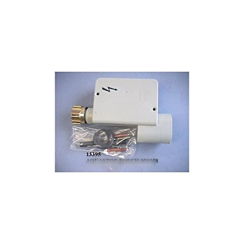 Neff - Valvula electromagnética Aquastop para lavavajillas ...