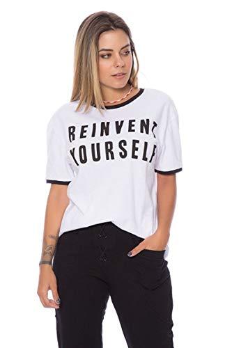 Blusa Reinvent Yourself