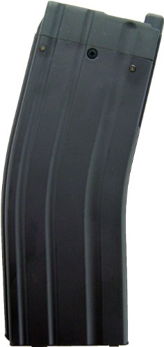 KWA LM4 PTR Airsoft Gas Blowback Rifle Magazine, 40 Rds (Gas Rifles Blowback)