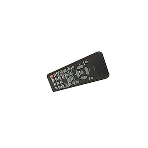 Easy Replacement Projector Remote Control for Hitachi CP-X2010 CP-X200 CP-X2011 Projector by EREMOTE