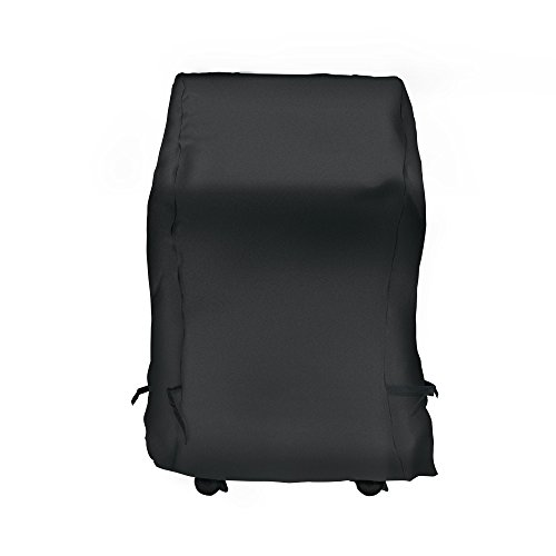 Nextcover-Gas-Grill-Cover-30 inch, 600D Canvas Heavy Duty Wa
