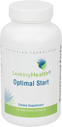 Multivitamin Supportive Adaptogenic Seeking Health