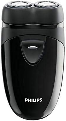 Philips PQ208 Plus - Afeitadora eléctrica, color negro: Amazon.es ...