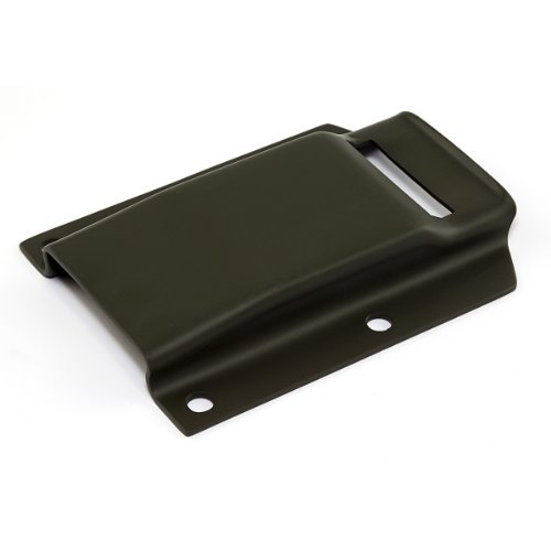 Omix-Ada 12021.79 Jerry Can Strap Bracket