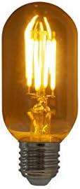 Lampada de Filamento LED T45 Squirrel Cage 4W Bivolt