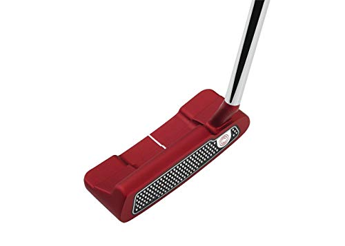 Odyssey O-Works Red #1W Slant Putter, 35 in (Renewed) (Odyssey White Hot Pro 1 Putter 35 In)
