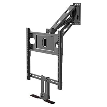Amazon Com Loctek Height Adjustable Full Motion Interactive 32 Quot 50 Quot Tv Wall Mount