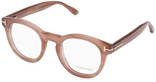 Tom Ford Unisex Ft5489 48Mm Optical ()