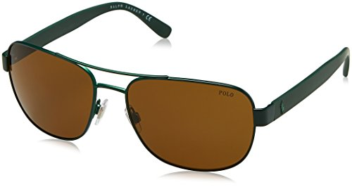 Matte Sonnenbrille Green Military PH3101 Polo zqwRpHRf