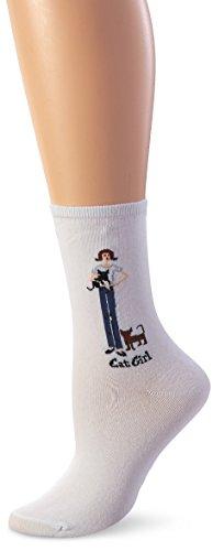 The Girls Socks-Cat Girl