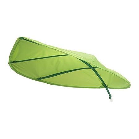 IKEA LÖVA Betthimmel in grün 403.384.05