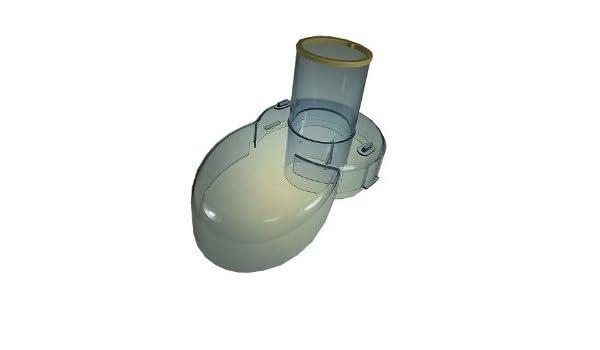 Philips - Tapa Plástico licuadora - 420303590990: Amazon.es ...