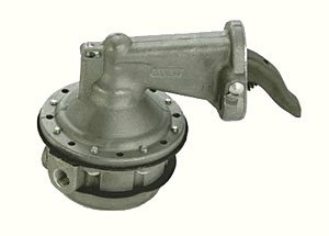 Genuine Mopar P4007039AB Mechanical Fuel Pump by Mopar