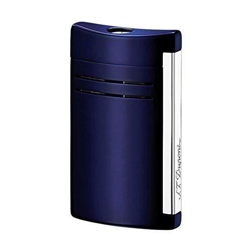 (S.T. Dupont Maxijet Lighter Lighter - Midnight Blue 020102N)