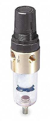 Wilkerson - BB3-02-FK00-17 - Filter/Regulator, ()