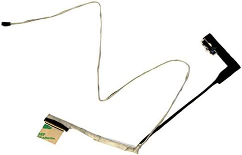 New LVDS LCD LED Flex Video Screen Cable Replacement for HP Envy M6 M6-1000 Series P//N DC02001JH00 686898-001