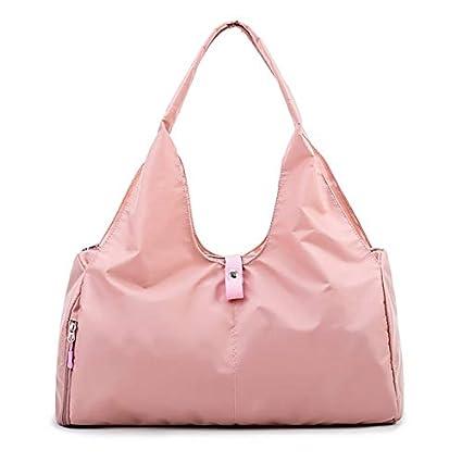 Scione Yoga Mat Bag Gym Fitness Bags for Women Men Training ...