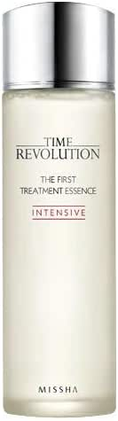 Missha Time Revolution the First Treatment Essence Intensive