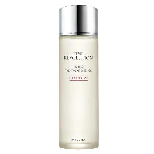 Missha Time Revolution the First Treatment Essence Intensive from MISSHA