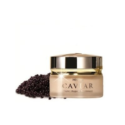 MT Caviar Anti Aging Night Repair Treatment Cream 30 Grams x 2 - Uva Gift Shop