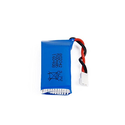Battery Emubody 500mAh Hubsan JXD385 product image