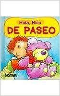 Book de Paseo (Hola, Nico)