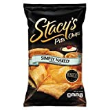 * Pita Chips, 1.5 oz Bag, Original, 24/Carton