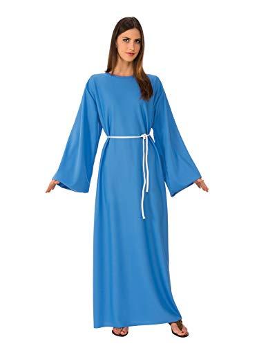 (Adult Blue Biblical Robe)