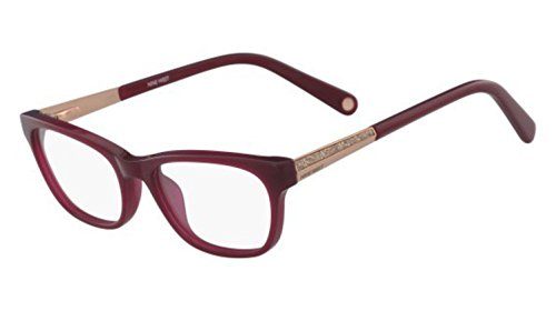 Eyeglasses NINE WEST NW 5141 602 BURGUNDY