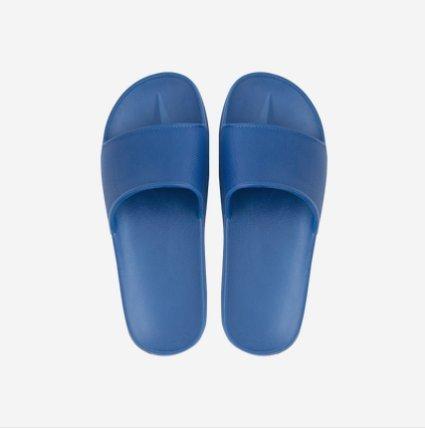 letto ha 36 da bagno camera una pantofole nbsp;Four 37 Fankou estate parte Seasons blu antiscivolo home BwOWxaA