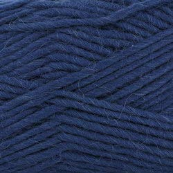 Valley Yarns Berkshire Worsted Weight Yarn, 85% Wool/15% Alpaca - 28 Navy