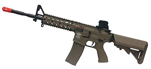 gas airsoft rifle - 1