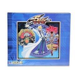 Yu-Gi-Oh! 5D's 100pc (Yu Gi Oh Merchandise)