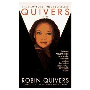 Quivers by Robin Quivers