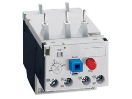 ASI RF38 2500 Thermal Overload Relay Rated from 20 to 25 Amp and is Used with BF Series IEC Contactors