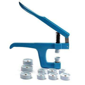 Glass Fitting Watchmaker Tool Crystal Watch Kit Press -1 -