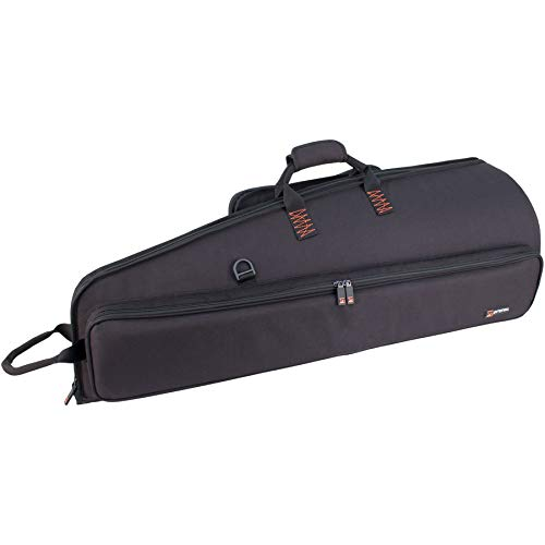 Protec Bass Trombone Gig Bag-Explorer Series (C245X)