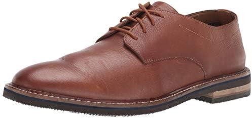 Bostonian Men's Dezmin Plain Shoe, Dark