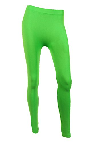 Sofra Womens Length Color Leggings product image