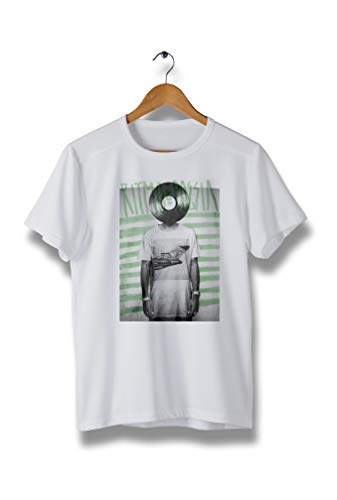 Ritmo T-shirts - EGDShirts Photo Ritmo Music T-Shirt, Modern Cool Tees for Men (Y057) (Large)