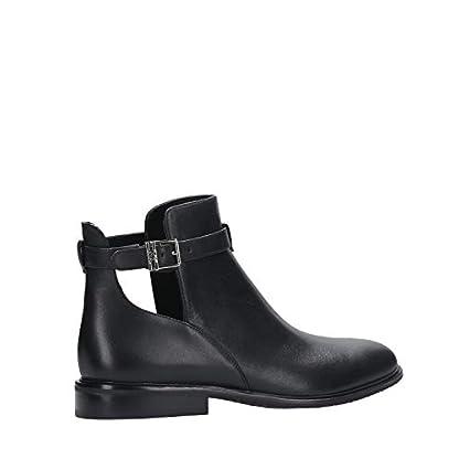 Michael Michael Kors Lawson Ankle Boot Donna Mod. 40T0LAFE5L 3