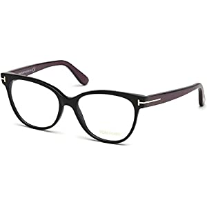 Tom Ford for woman ft5291 - 005, Designer Eyeglasses Caliber 55