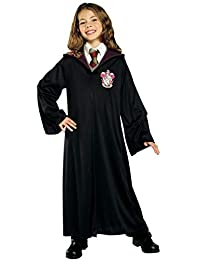 Rubies Costume Co Harry Potter Child's Costume Gryffindor Robe, Medium (size 8-10)