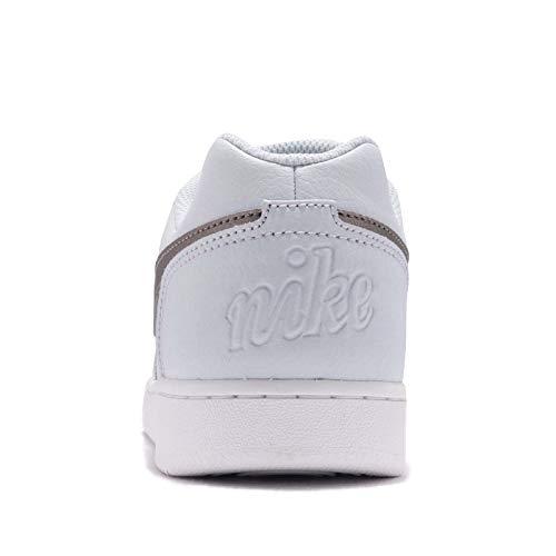 003 Low Ebernon Tint Basketball De Pewter platinum Wmns Multicolore Platinum Nike Femme mtlc pure Chaussures wEf56xq