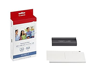 Canon KP-36IP Paper Pack for Canon Printer