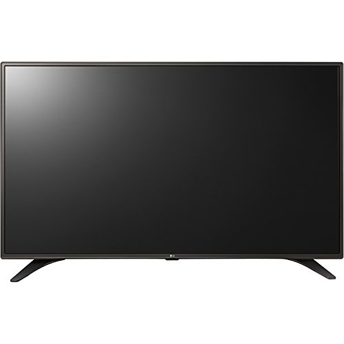LG Electronics USA 43LV340C Lge, 43'' Fhd, 1920 X 1080, 300 Nit, Hdmi, 1 Rs232, Usb, Rgb, Component, Rj-45/2 Pole Stand, Speaker, Stand, Viewing Angle 178/178 Ntsc, Black Bezel Color, 2 Year Warranty by LG